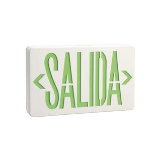 Letrero Led De Salida Universal Con Alto Brillo/uso En Par