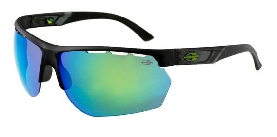 Anteojos De Sol Mormaii Thunder Envolventes Armazones Gafas