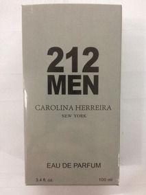 Perfume Inspirado Contratipo 212 Men 100 Ml