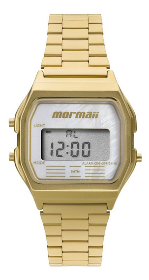 Relógio Mormaii Esportivo Unissex Original Garantia