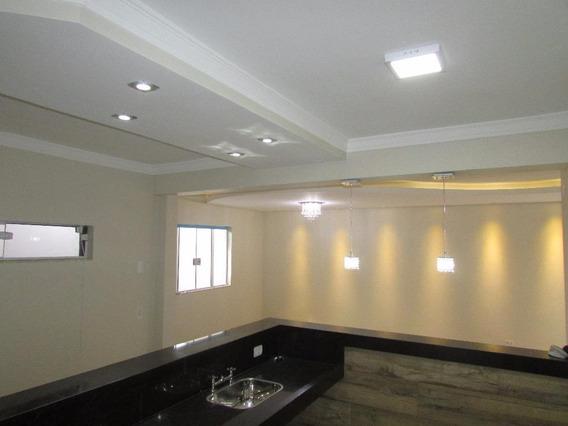 Casa Em Água Branca, Piracicaba/sp De 170m² 3 Quartos À Venda Por R$ 490.000,00 - Ca420947