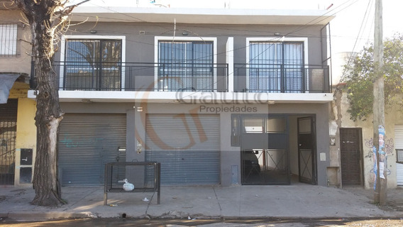 $12.000 Departamento Alquiler Pedro Moran 275 Varela 2 Amb