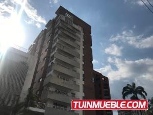 Apartamentos En Alquiler Av. Lara