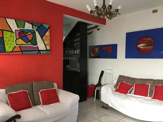 Aluguel De Casa Térrea - Mandaqui/ Zn