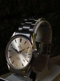 Relógio Omega Aqua Terra