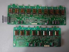 Placa Inverter Tv Philips 52pfl7404d/78