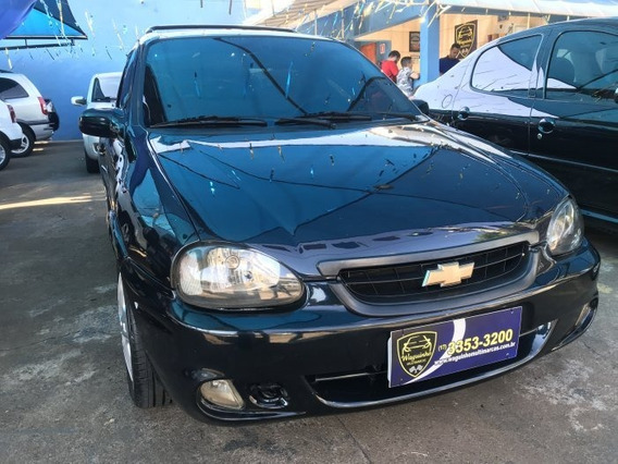 Corsa Pick-up 1.6 Mpfi Std Cs Pick-up 8v Gasolina 2p Manual