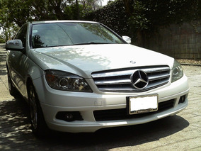 Mercedes Benz Clase C 3.0 280 Classic Mt