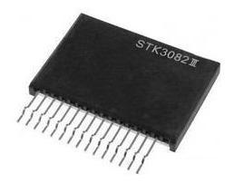 Stk3082iii Stk3082 Amplificador Audio 80-90w Sanyo