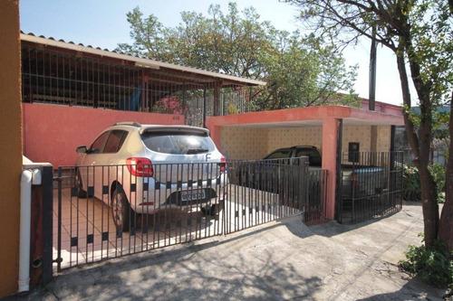 Casa 120m², 3 Dormitorios,  3 Vagas - Saúde - Ca1693
