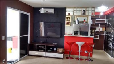 Apartamento Residencial À Venda, Mooca, São Paulo - Ap14090. - Ap14090