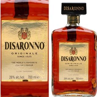 Licor Amêndoas Amaretto Disaronno Italiano 700ml