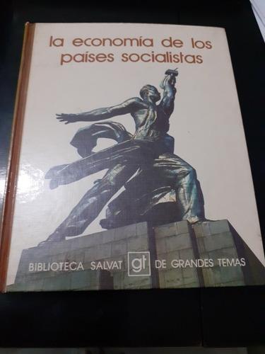 La Economía De Los Países Socialistas