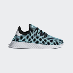 Tenis adidas Originals Deerupt Runner Parley Cq2623