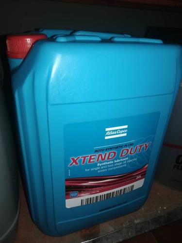 Aceite Roto Xtend Atlas Copco Para Compresores
