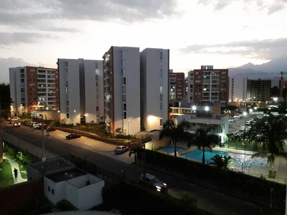 Apartamento Sur De Cali Valle De Lili