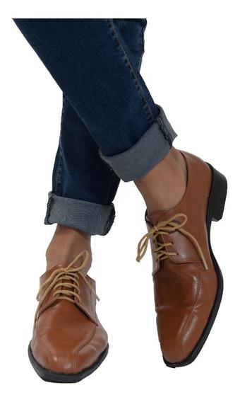 Zapatos En Punta Hombre De Vestir Todo Uso Importados Usa