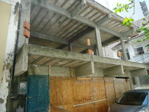 Casa De Rua-à Venda-tijuca-rio De Janeiro - C1678