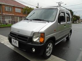 Chevrolet Wagon R 1000 Cc Mt Aa