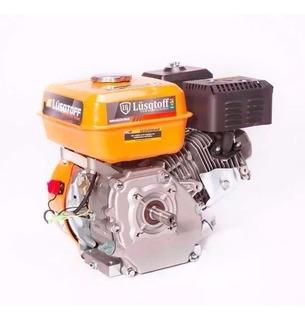 Motor Naftero Explosion Lusqtoff Lm250 Manual 7hp Bielas