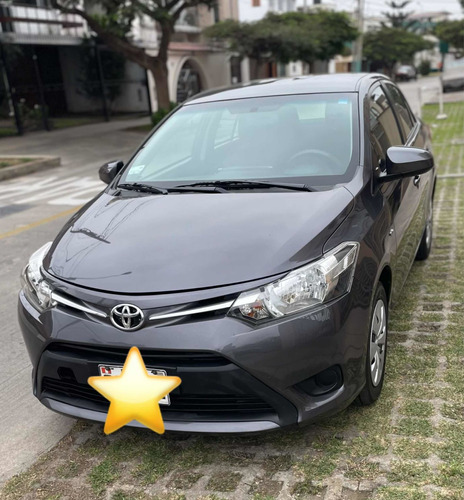 Toyota Yaris Gli 1.3 At