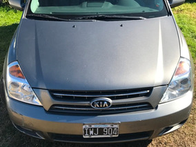 Kia Carnival 3.8 V6 Ex Full At Larga 245 Hp