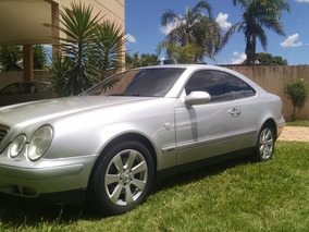 Mercedes-benz Classe Clk 3.2 Elegance 2p 1998