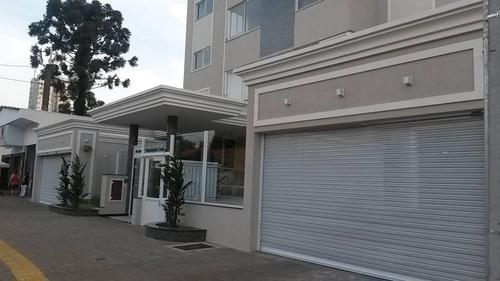 Imagem 1 de 13 de Cobertura Com 3 Dormitórios À Venda, 202 M² Por R$ 1.500.000,00 - Vila Maracanã - Foz Do Iguaçu/pr - Co0001