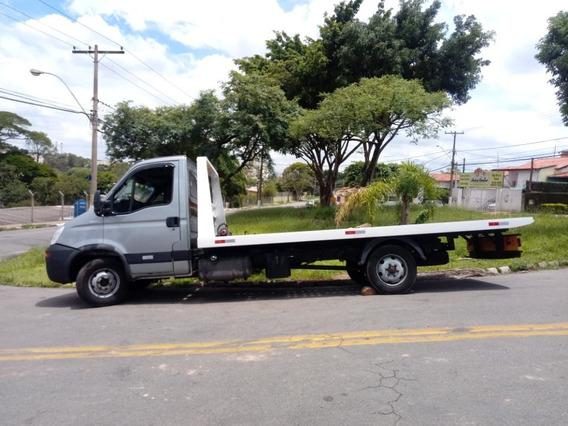 Guincho Iveco Vendo Daily 35s14