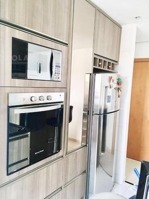 Apartamento - Fss043 - 33421604
