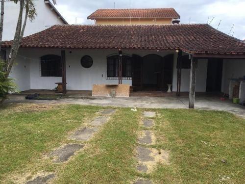 Vendo Casa Com Lado Praia Cibratel 2 Itanhaém Litoral Sul Sp