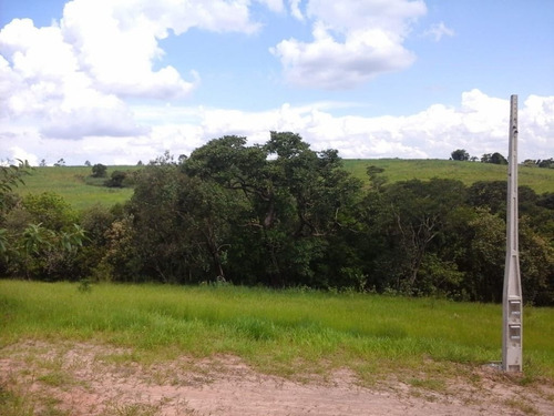 Imagem 1 de 2 de Terreno À Venda -cond. Residencial Limoeiro -  Itaperu - Piracicaba/sp - Te1207