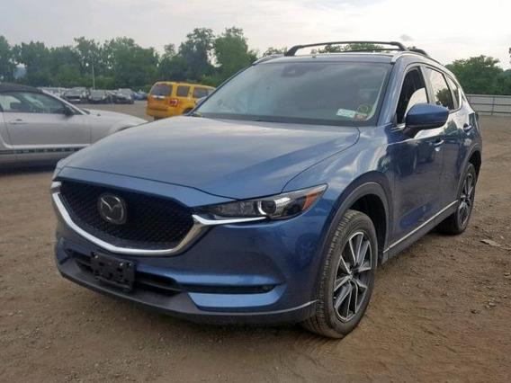 Mazda Cx5 Grand Touring 2019 Para Desarmo Auto Partes