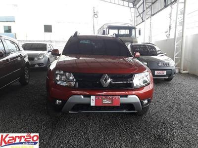 Renault Duster 1.6 D Cvt