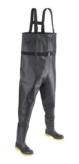 Bota Pantalonera De Pvc Super Reforzada Durable Onguard
