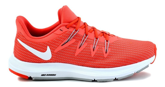 Tenis Nike Para Dama Aa7412-800 Naranja [nik1966]