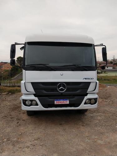 Imagem 1 de 12 de Mercedes-benz