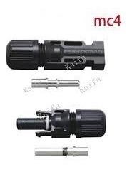 16x Conector Mc4 Pares 2.5-6mm2 P/ Placa Solar Frete Gratis