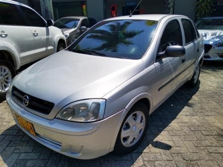 Chevrolet Corsa Evolution 2005 Full, Muy Original.