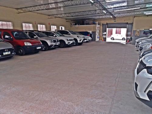 Imagen 1 de 14 de Inversion, Venta Estacionamiento En Ciudad Vieja, Montevideo