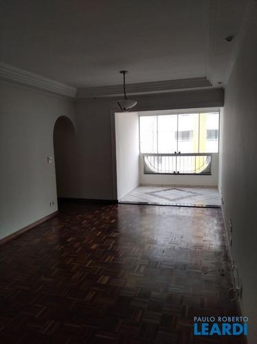 Imagem 1 de 15 de Apartamento - Jardim Portugal - Sp - 640779
