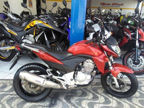 Honda Cb 300r 2013 Moto Slink