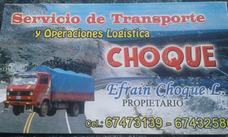 Servicio De Transporte De Mudanzas A Nivel Nacional