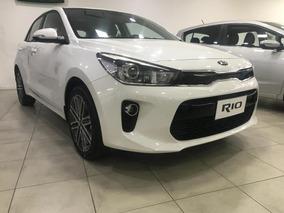 Kia Rio Premium A/t Sx 1.6 Bonificaciones