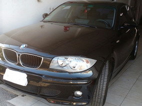 Bmw Serie 1 2.0 120i Active 2005
