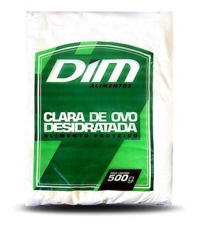 Albumina Dim Pura 500g