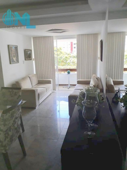 Apartamento À Venda Na Rubem Berta Pituba ! - N1374 - 33175142