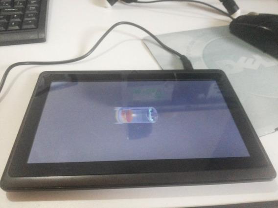 Lote 2 Tablets Reparo Ou Aproveitar Peças Leia Descrição