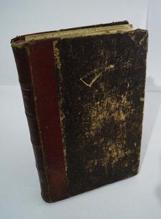 Nueva Farmacopea Mexicana - 2a Edición - Herrera 1884