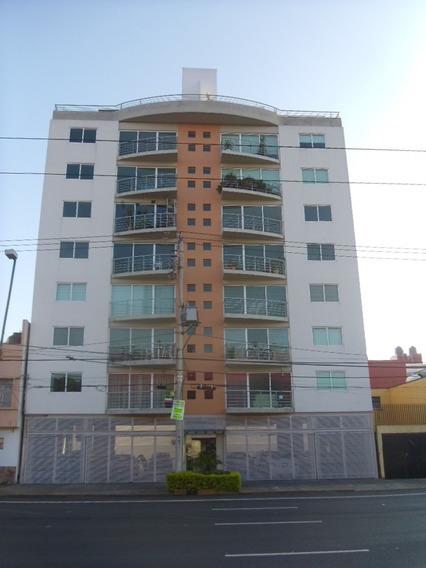 Penthouse 188 M2 Con Hermosa Vista